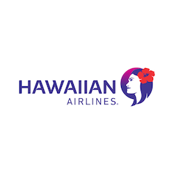 Hawaiin Airlines
